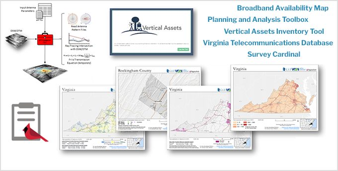 Virginia Broadband Planning and Analysis Toolbox
